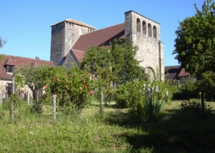 Fleurac Dordogne