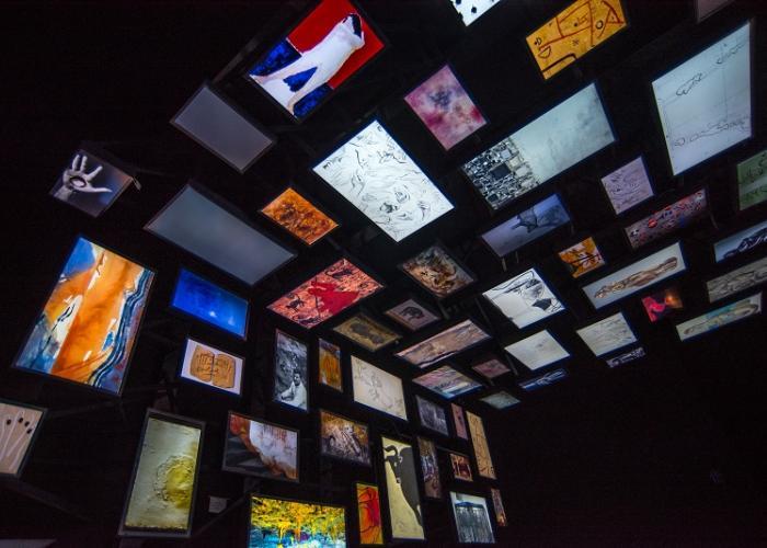 Lascaux-Centre International d'art pariétal ©Dan Courtice