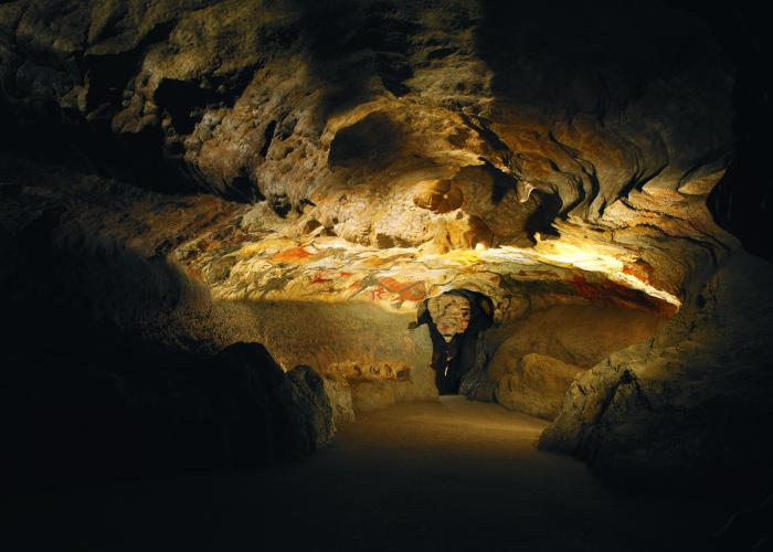 Lascaux Centre International d'art pariétal, vallée de la Vézère