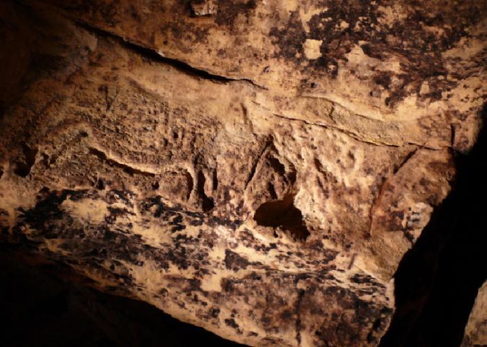 Grotte du Sorcier ©Hemmery