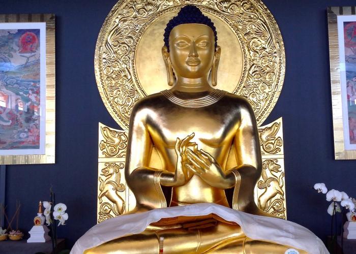 Dhagpo Bouddhisme
