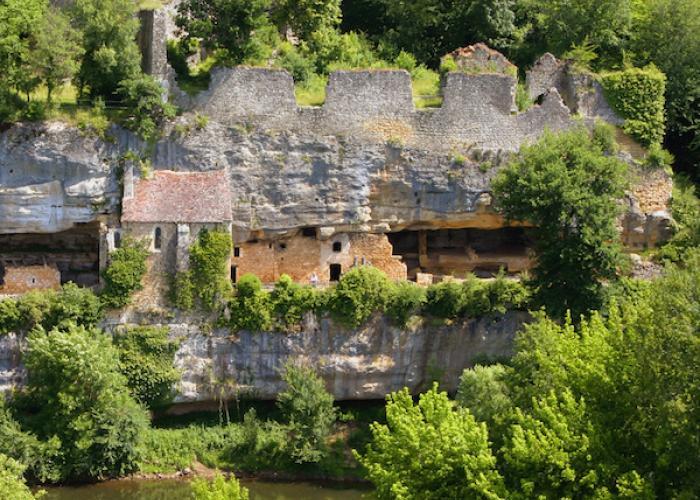 Village de Tursac - Village de la Madeleine ©La madeleine