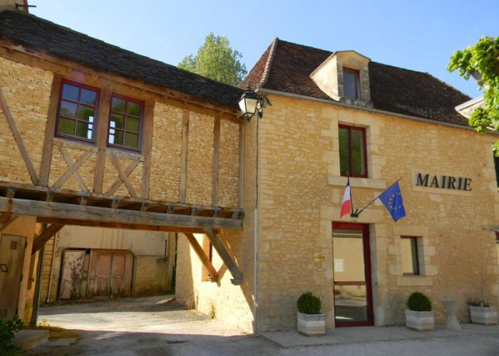 Mairie_Journiac_Dordogne©ALR