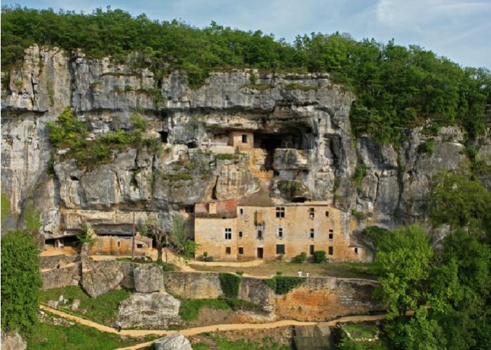 Maison Forte de Reignac ©Hemmery