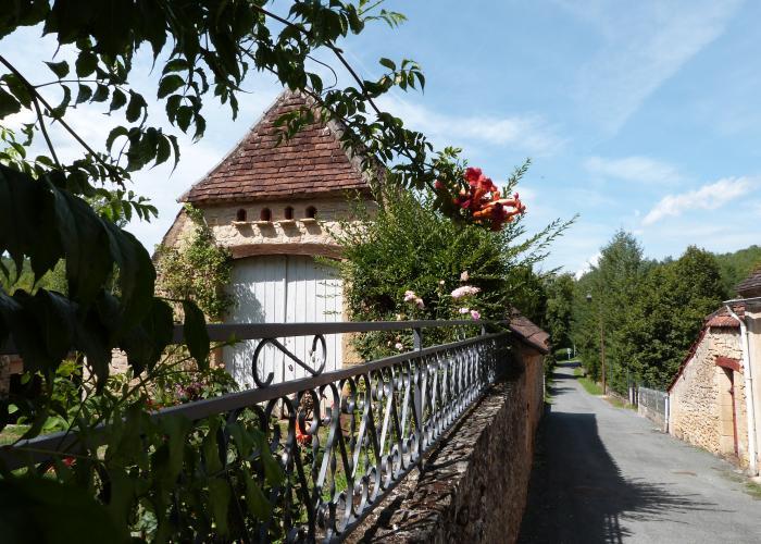 Village de Manaurie