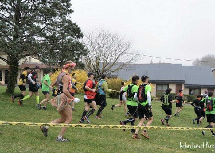 Marathon des Forts ©Naturellement Périgord