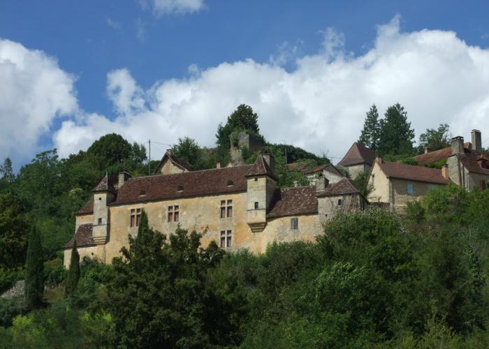Mauzens et Miremont - Dordogne ©A.Borderie