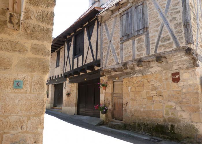 Montignac ©Myriam.G