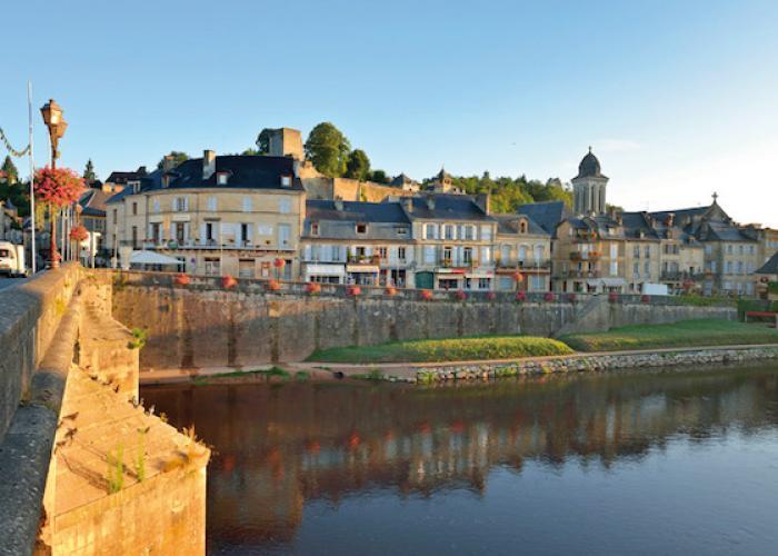 Montignac - Lascaux