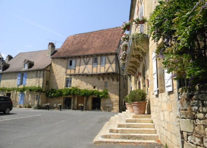 Montignac - Lascaux ©ALR