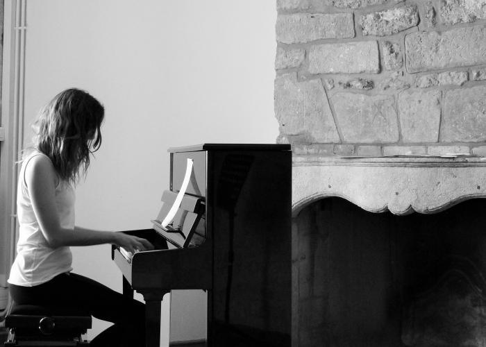 Fête de la musique piano