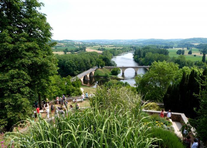 Jardines de Limeuil - rendez vous aux Jardins