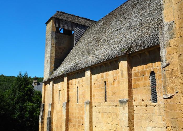 Church of Tayac