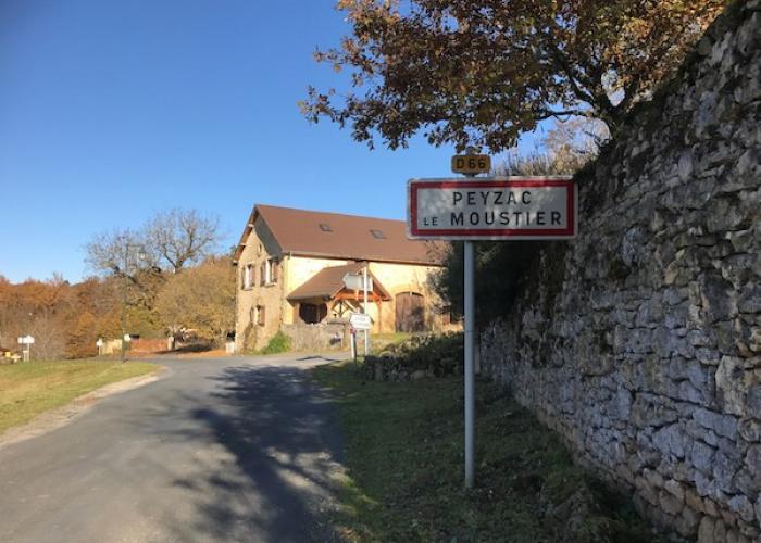 Peyzac-Le-Moustier