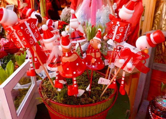 Noël à Lascaux-Dordogne, vallée Vézère