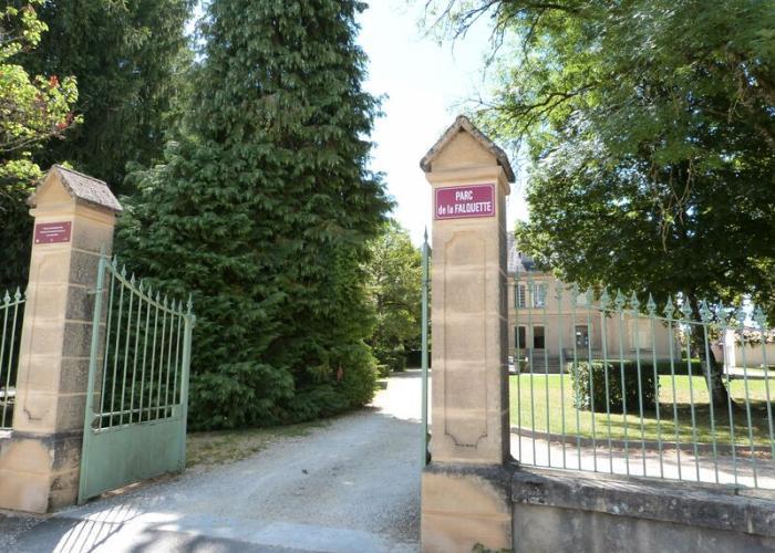 Rouffignac Dordogne