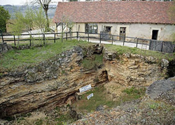 Site du Regourdou ©Constant