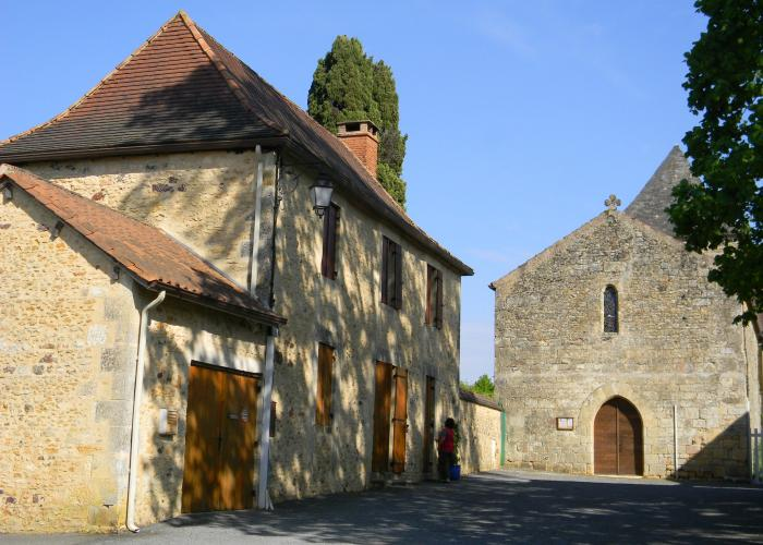 Saint Avit de Vialard