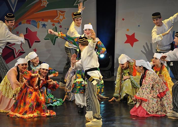 El Festival « Danses et Musiques du Monde » Montignac