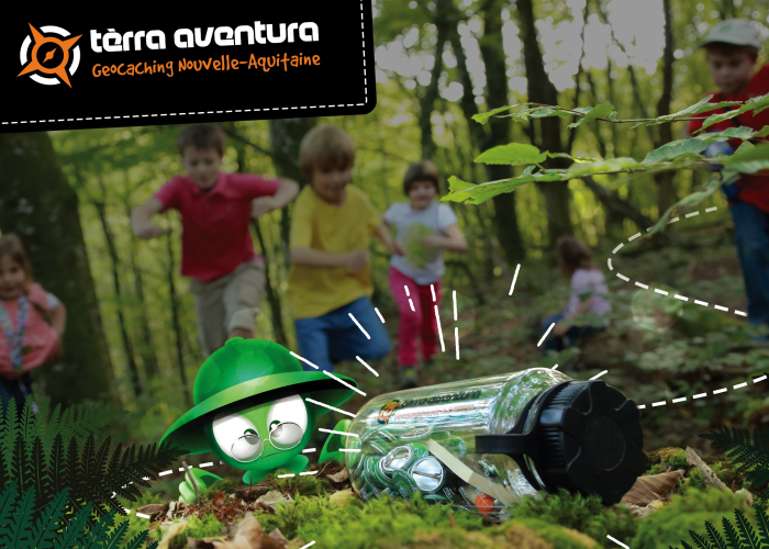 Terra aventura in Vezere valley