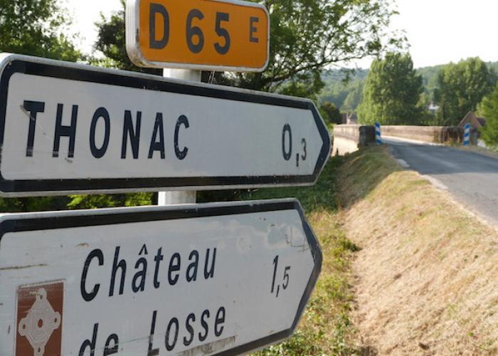 Village de Thonac ©ALR
