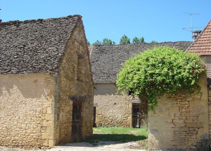 Village de Thonac ©Myriam G.