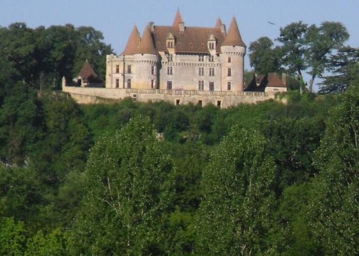 Tursac Castel