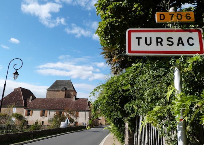 Village de Tursac ©Myriam.G