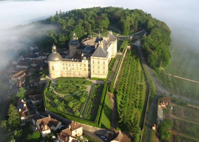 Château de Hautefort ©Hautefort