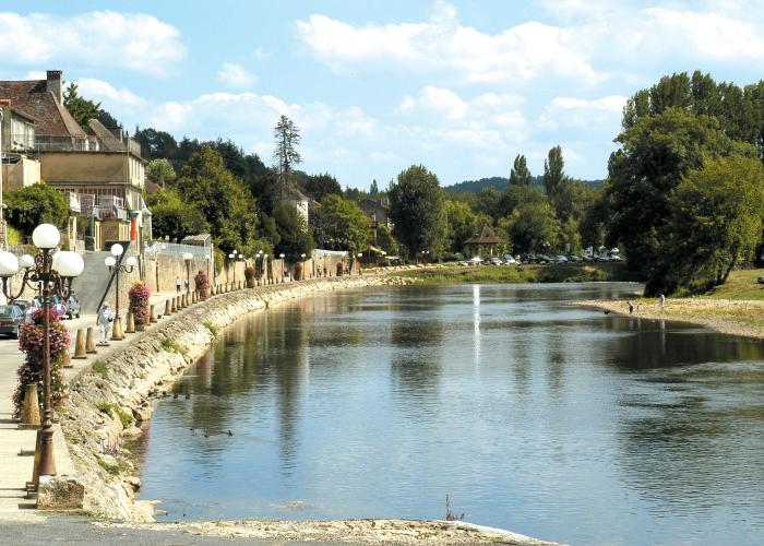 Le bugue Dordogne