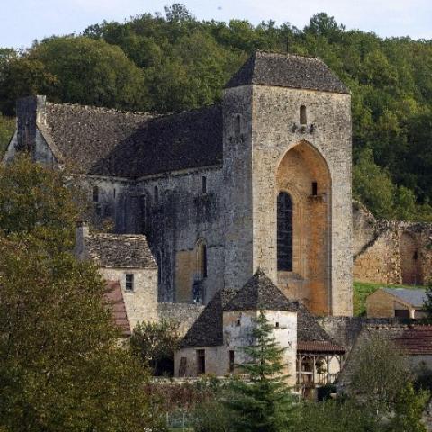 Coly-Saint -Amand