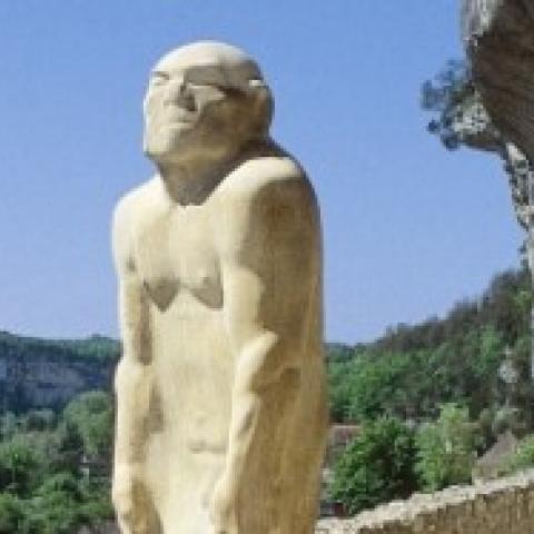Estatua , Les Eyzies, Vallée Vézère