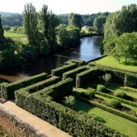 Jardins de Losse- Thonac - Vallée Vézère