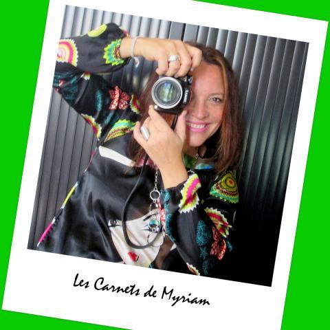 Les Carnets de Myriam - Saison 2