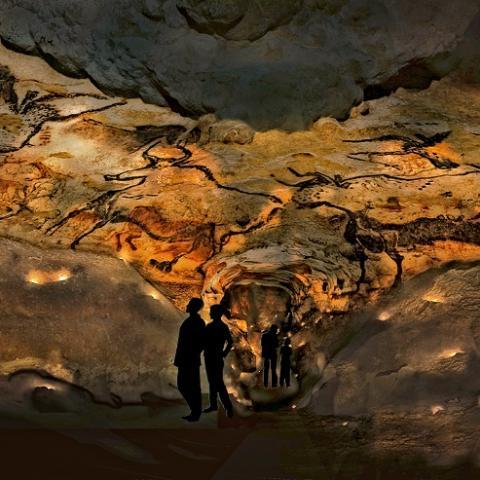 Grotte de Lascaux_Prehistoire_vallée vézère