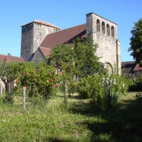 Fleurac, Vallée Vézère