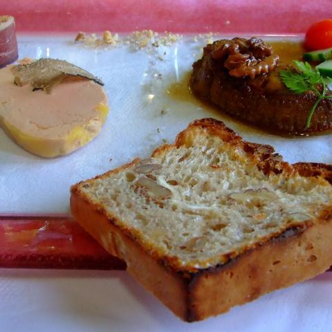 gastronomie ©borderie