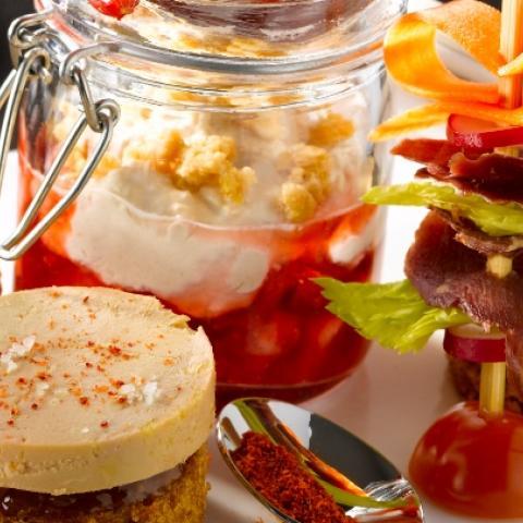 foie gras ©Groliere