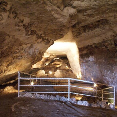 Grotte de Bara Bahau ©Mouligne