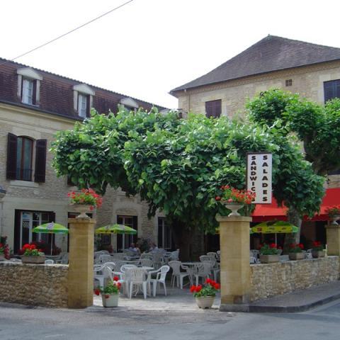 Hôtel de Paris Le Bugue
