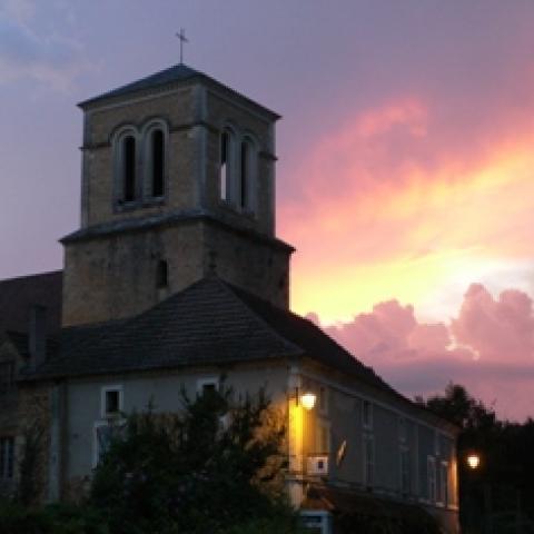 Journiac, Vallée Vézère