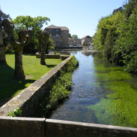 Le bugue - Vezere valley -Dordogne