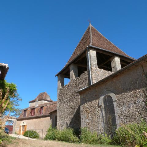 Village de Limeuil ©GL
