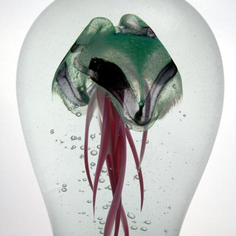 Nicolas Guittet- souffleur de verre