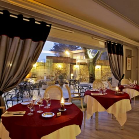 restaurant le centenaire ©belliard