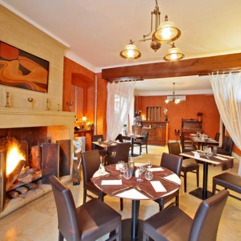 Restaurant Le Cygne - Le Bugue