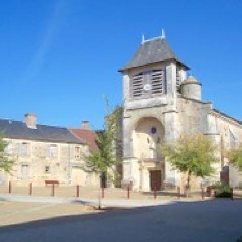 Rouffignac St Cernin