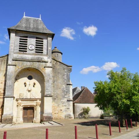 Rouffignac, vallée Vézère