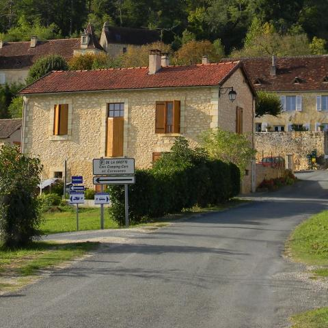 Saint-Cirq ©ALR