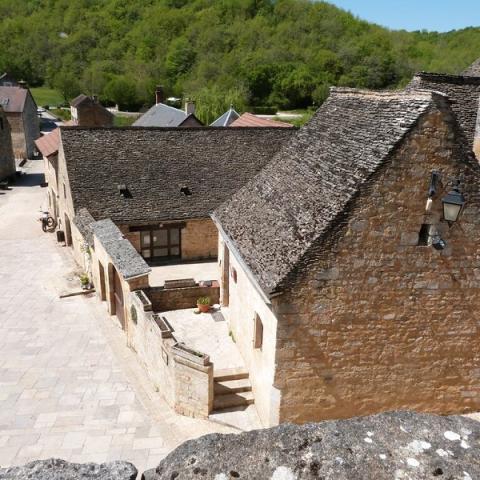 Saint-Amand de Coly
